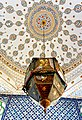 Turkey-03494 - Enderun Library Ceiling (11314564064).jpg