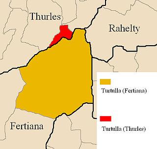 Turtulla, Thurles