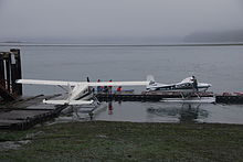Two Tofino Air aircraft.JPG