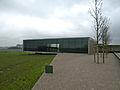 Tyne Cot Cemetery musée.JPG