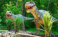 Tyrannosaurus Rex, DinoPark Vyškov.jpg