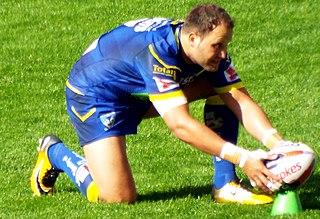 Tyrone Roberts Australian professional rugby league footballer