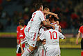 U21 Austria vs. Albania 2014-03-05 10.jpg