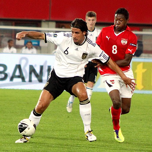 UEFA Euro 2012 qualifying - Austria vs Germany 2011-06-03 (27)