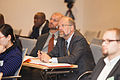 UNU-WIDER Conference on Climate Change and Development Policy. Helsinki, Finland (10036917503).jpg