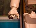 USA - California - Disneyland - Asimo Robot - 14.jpg