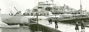 Wind-class icebreaker - USCGC Southwind