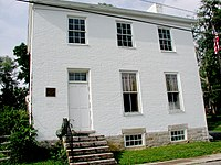 Ulysses S. Grant Boyhood Home, Georgetown, Ohio