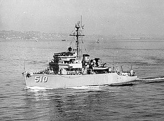 USS <i>Advance</i> (MSO-510)