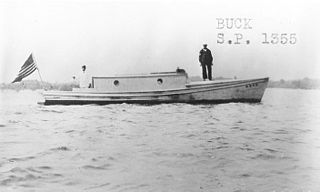 USS <i>Buck</i> (SP-1355)