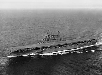 USS Enterprise (CV-6) - USS Enterprise (CV-6)
