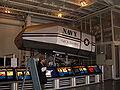 USS Hornet (CV-12) hangar flight simulator.JPG