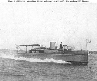 USS <i>Rivalen</i> (SP-63)