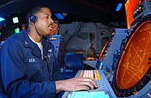 Air traffic controller (United States Navy) - Wikipedia