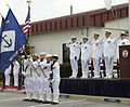 US Navy 060511-N-6410Z-065 Amphibious Construction Battalion Two change of command.jpg