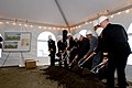 US Navy 080222-N-5033P-053 Navy's newest Public Private Venture (PPV) housing project official groundbreaking ceremony that took place in Downtown Newport News.jpg