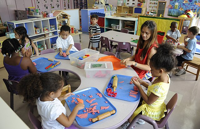 Early Intervention Centers Long Island