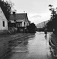 Ulica Slovenského národného povstania (Szlovák Nemzeti Felkelés). Fortepan 54026.jpg