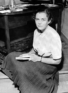 Ulla Isaksson Swedish writer