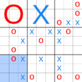 Ultime Tic-Tac-Toe Incomplete Game.png