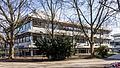 Uni Köln - Gebäude 321 - Physikalische Institute-5377.jpg