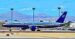 United Airlines Boeing 757-222 N571UA (cn 26681 506) (28062297367).jpg