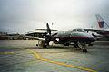 United Express BAe Jetstream 41; N301UE@JFK, July 1995 (4712577209).jpg