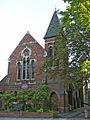 United Reformed Church, Compton Road, Winchmore Hill, N21 - geograph.org.uk - 319258.jpg