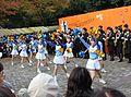 University of Tokyo - Komabasai 2010 - 4.JPG