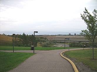 University of Lethbridge - University of Lethbridge