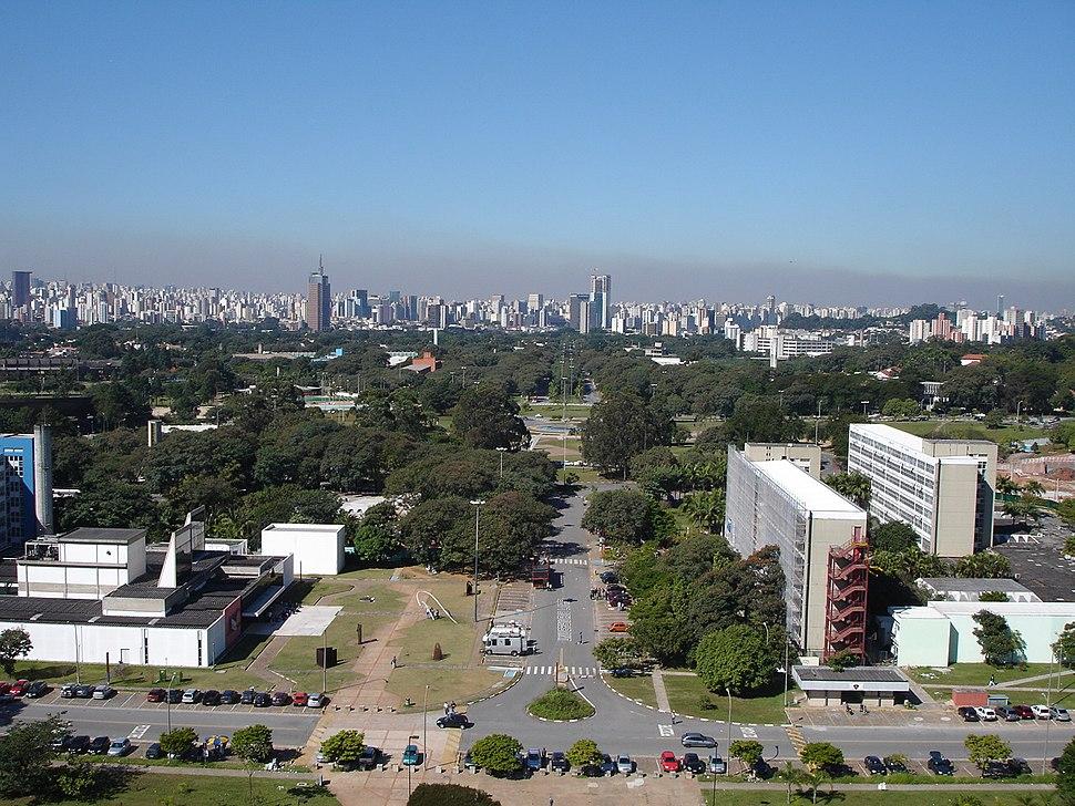 University sao paulo