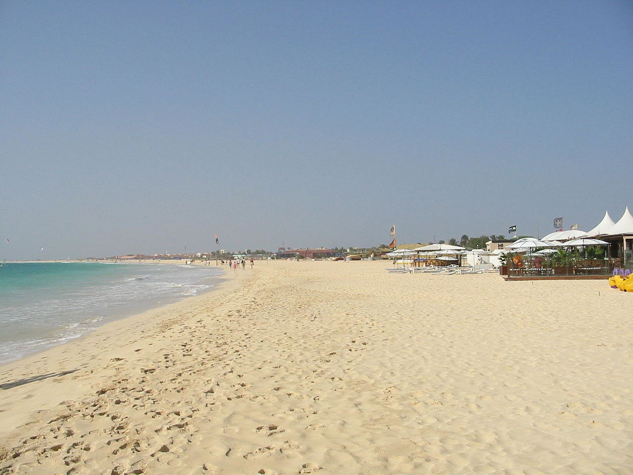 Praia de Santa Maria