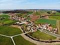 Unterasbach (Gunzenhausen) Luftaufnahme (2020).jpg