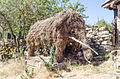 Urrez. Figura de mamut. 2015.jpg
