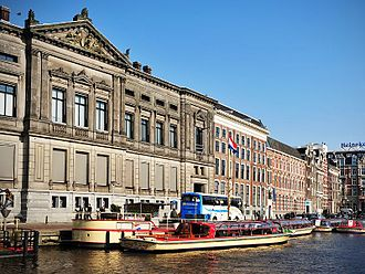 Amsterdam University Library - UvA Special Collections