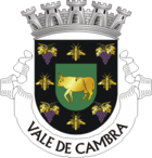 Vale de Cambra coat of arms