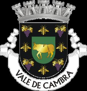 Vale de Cambra - Image: VAC1