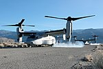 VMM-268 Supports Mountain Exercise 1-15 at Marine Corps Mountain Warfare Training Center Bridgeport, California 150201-M-DF987-021.jpg