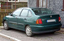 фольксваген поло 1995 год двигат 1600