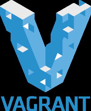 Vagrant (software) - Image: Vagrant