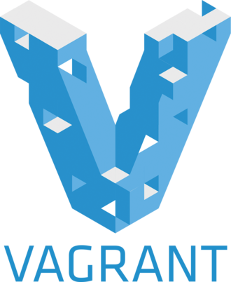 Vagrant (software) - Image: Vagrant