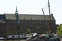 Vakschool voor meisjes - Galgewater 1, Leiden.JPG