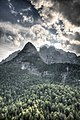 Val delle Seghe, Molveno (TN) Italia - 14 Agosto 2012 - panoramio.jpg