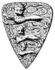 Valdemar Birgerssons vapen (1252)