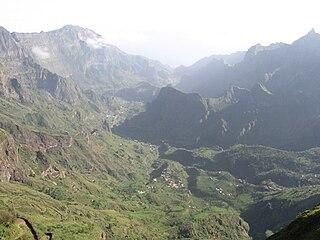 Cova-Paul-Ribeira da Torre Natural Park