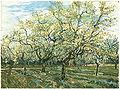 Van Gogh - Obstgarten mit blühenden Pflaumenbäumen.jpg