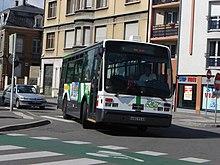 Mercedes Benz Van >> Transports de Colmar et environs — Wikipédia