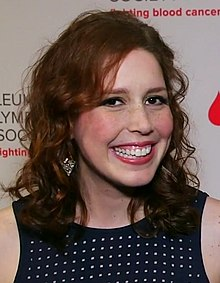 Vanessa Bayer at LOL for LLS 0.04.jpg