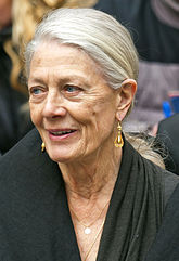 Vanessa Redgrave won for her performance on If These Walls Could Talk 2 (2000). Vanessa Redgrave (2011) cropped.jpg