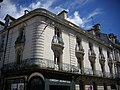 Vannes - angle rues Saint-Nicolas et Francis-Decker (01).jpg